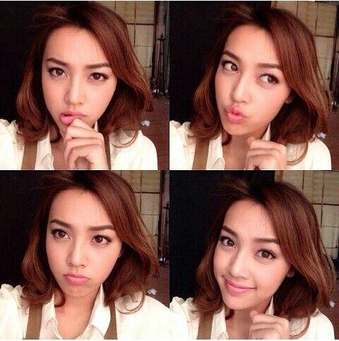 Thai actress
