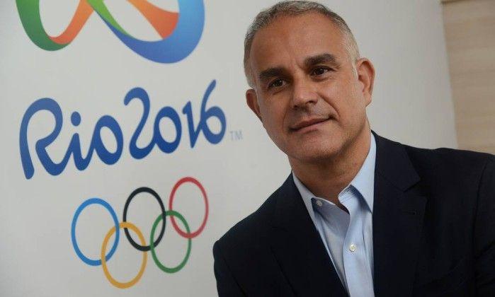 Pilares essenciais para os Jogos Olímpicos Rio-2016 entram em funcionamento - Jornal O Globo