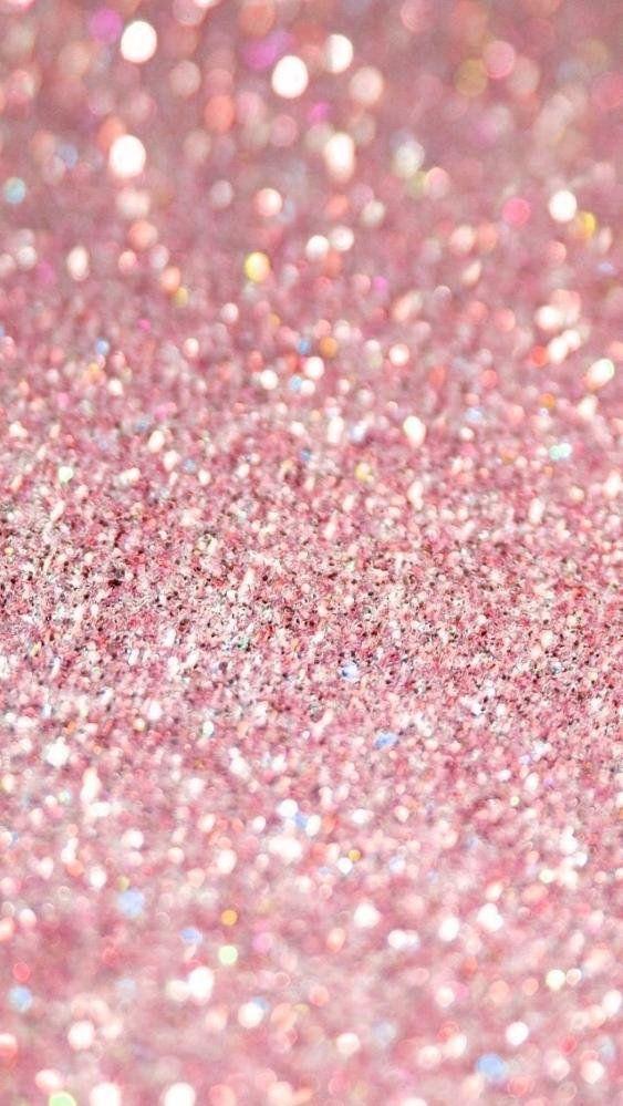 Design Pink Glitter Wallpaper Pink Glitter Background Iphone Wallpaper Glitter