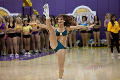 Laker Girls Auditions | Los Angeles | Slideshows | Los Angeles News and Events | LA Weekly