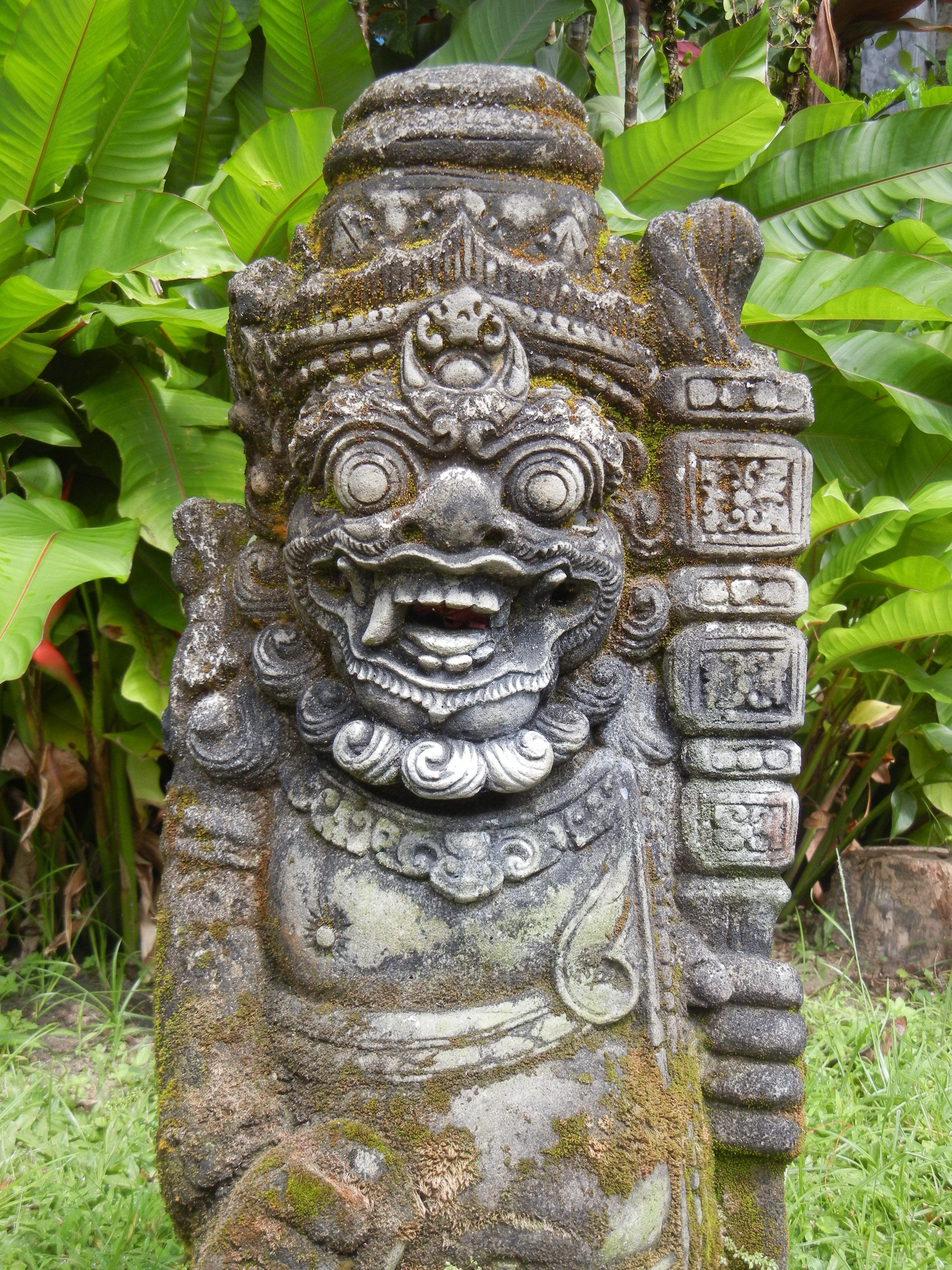Bali Statues - Google Art Statue Sculpture Stone