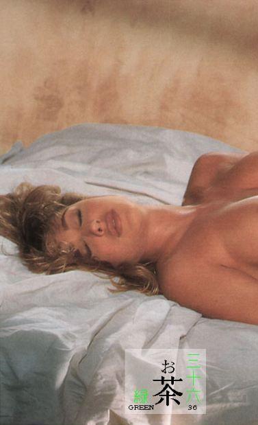Hendrix lori naked pictures jo