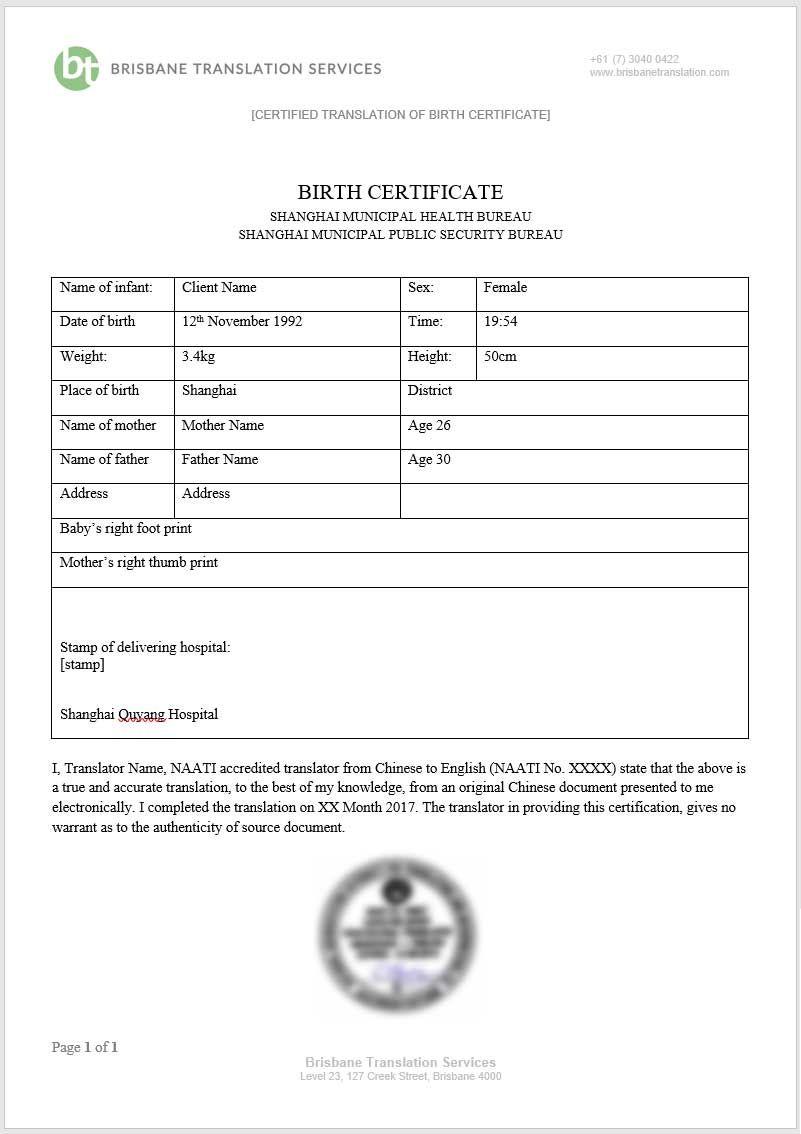 Brisbane translation services naati translators free quote driver brisbane translation services naati translators free quote driver license birth certificate aiddatafo Gallery