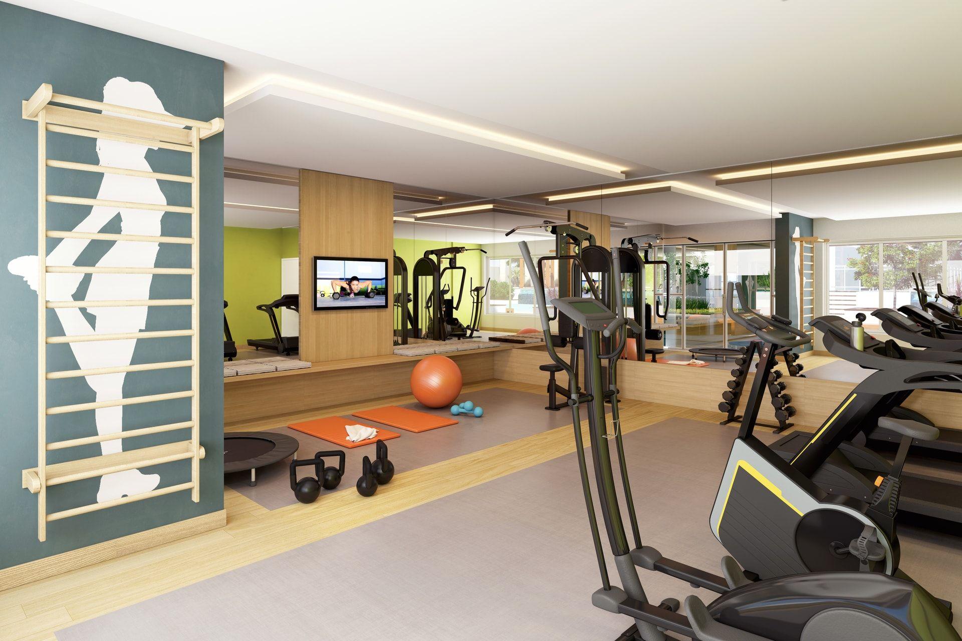 Espa O Fitness