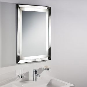 Lighted Bathtub Faucets