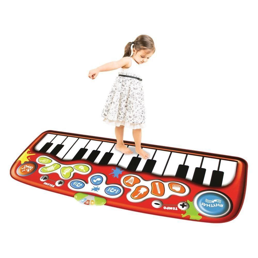 Tapis Piano Jumbo De Winfun Win Fun Cadeau D Anniversaire