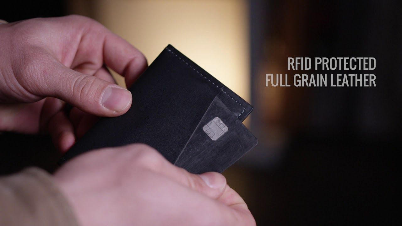 Kore Slim Bifold Wallets In 2020 Bi Fold Wallet Wallet Carbon Fiber Money Clip Kore essentials l makers of adventure accessories for men. pinterest