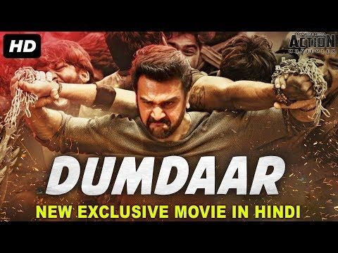 South hindi dubbed full action movie 2019