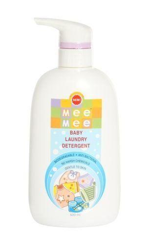 Mee Mee Baby Laundry Detergent Buy Online At Best Price In India