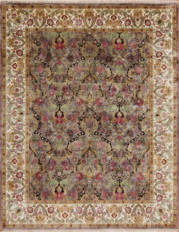 Golden Age Paris Samad Rugs Handmade Carpets
