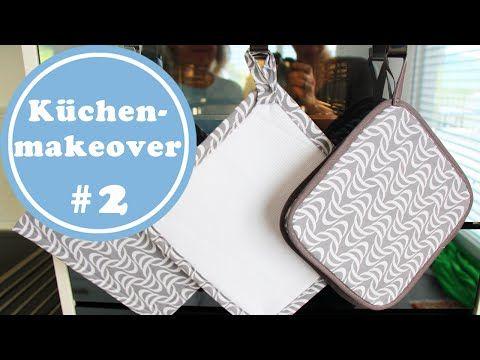 Best Toplappen Variationen K chenmakeover DIY n hen K chenideen K chenplanung YouTube