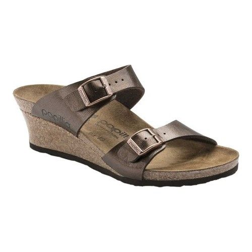 huge inventory best cheap order Birkenstock Papillio Dorothy Wedge Slide | Birkenstock style ...