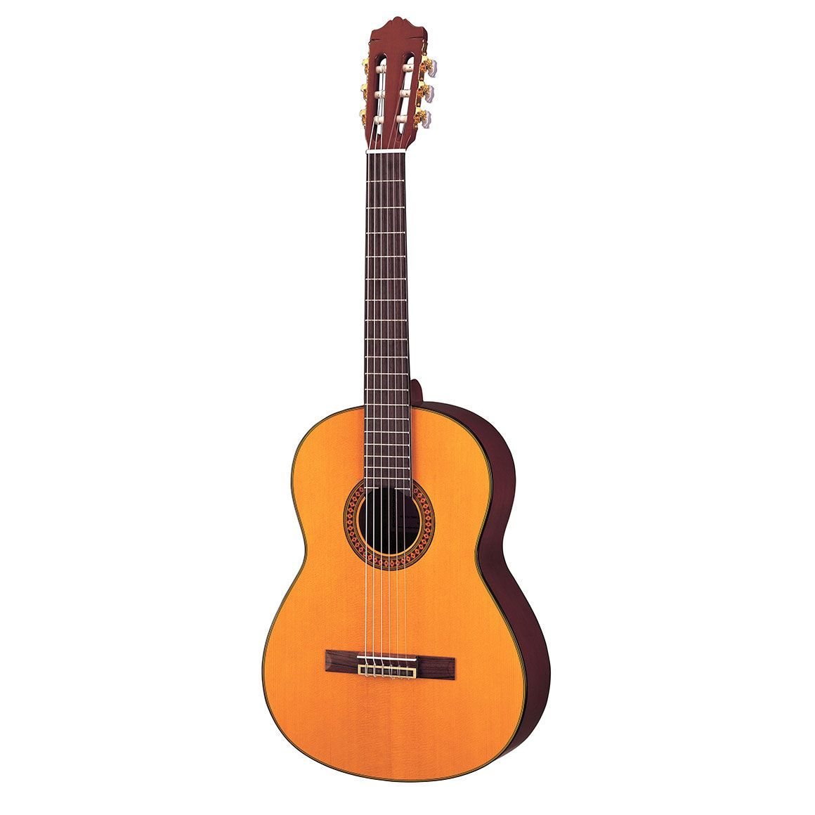 Review Yamaha C 80 Yamaha C 80 Acoustic Guitar Yamaha C 80