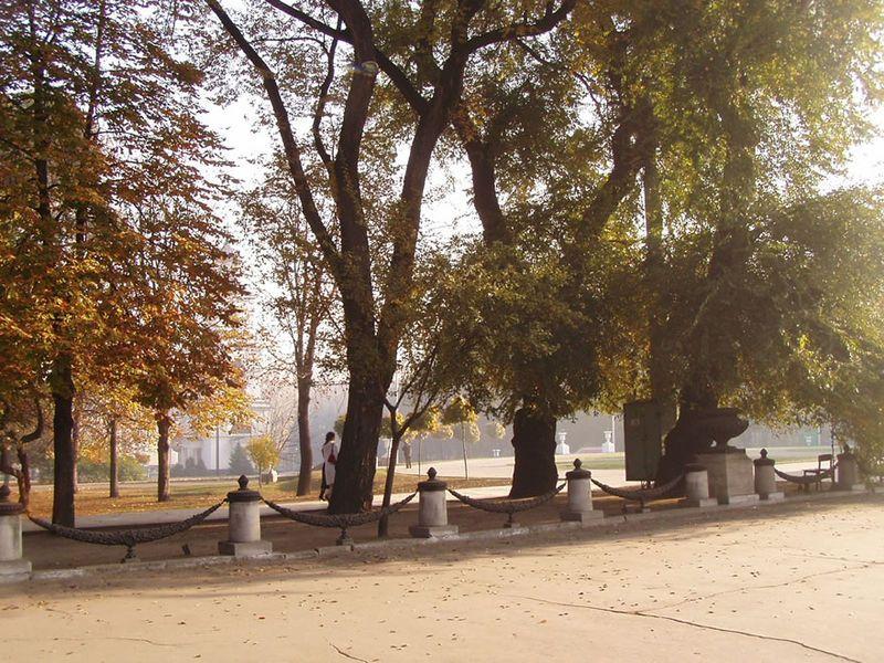 Chişinău, Moldavia