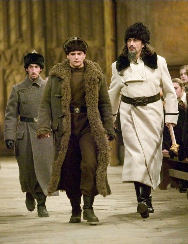 Harry Potter: Facts About Other Wizarding Schools Besides Hogwarts Drumstrang