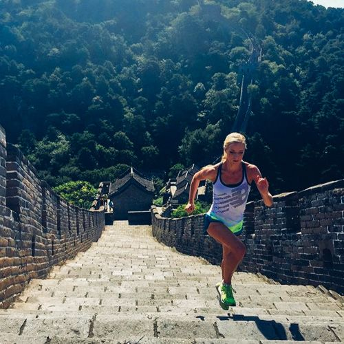 Emma Coburn Top Five 5 Favorite Picks Best Lifestyle Nb Team Nb Teamnb New Balance Shoes Running Photos Running Inspiration Fitness Icon