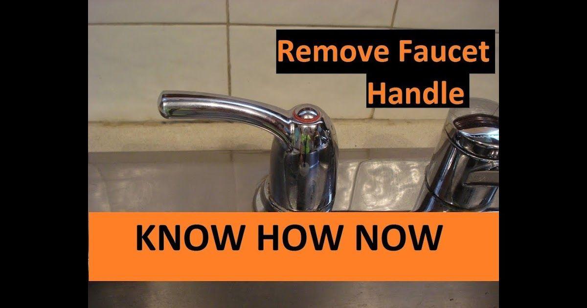 Faucet Handle Puller Walmart Dengan Gambar
