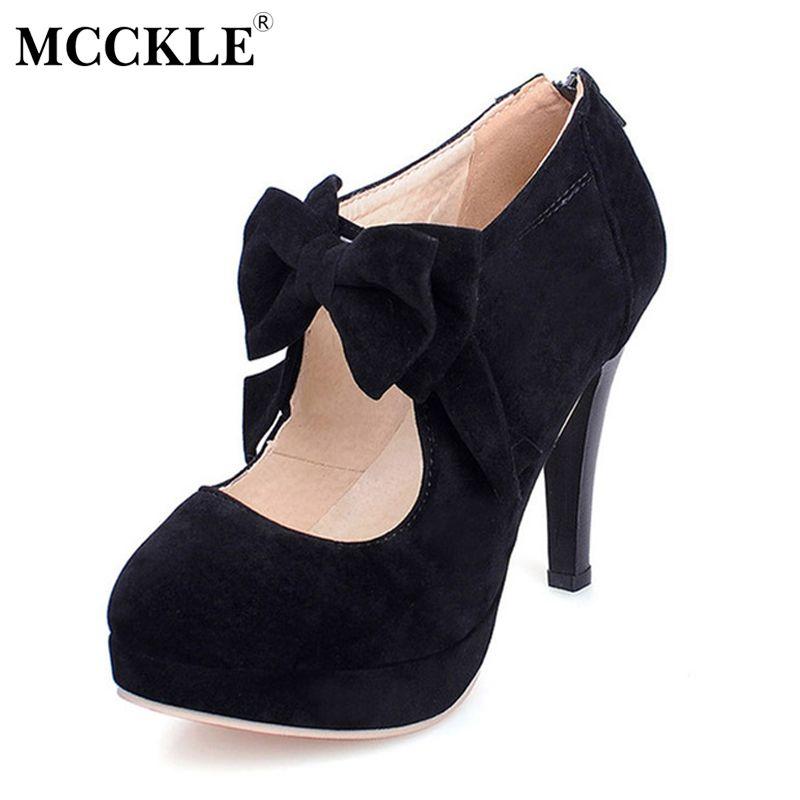 AicciAizzi Women Thin Heel Dress Boots Zip