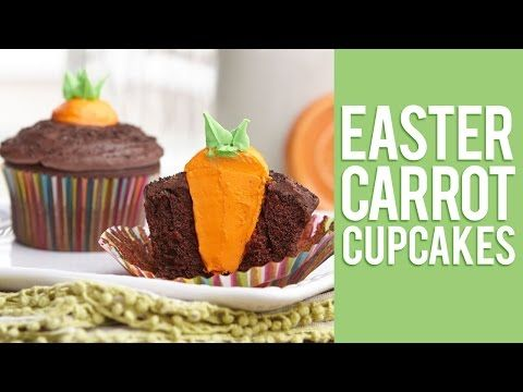 Cupcake páscoa