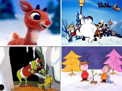 Classic Christmas cartoons | My Childhood | Pinterest | Christmas ...