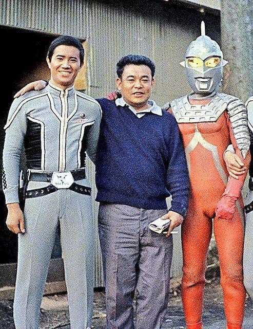 94 donshigeru filmさんはtwitterを利用しています japanese superheroes celebrity entertainment ultra series
