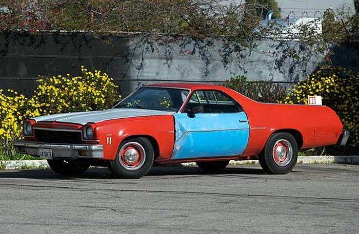 Earl S Hauler An Auction Deal 車