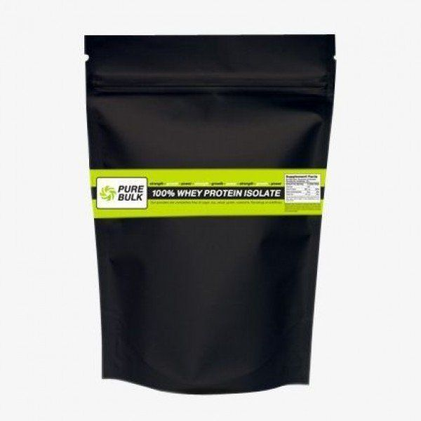 100 Whey Protein Isolate Suplementos Deportivos Proteina De