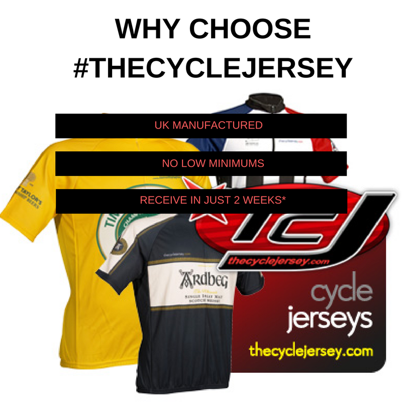 WHY CHOOSE #thecyclejersey  We pride ourselves in being able to offer such a flawless #custom design service - help us keep up the good work and follow our recommended order guidelines & FAQ's