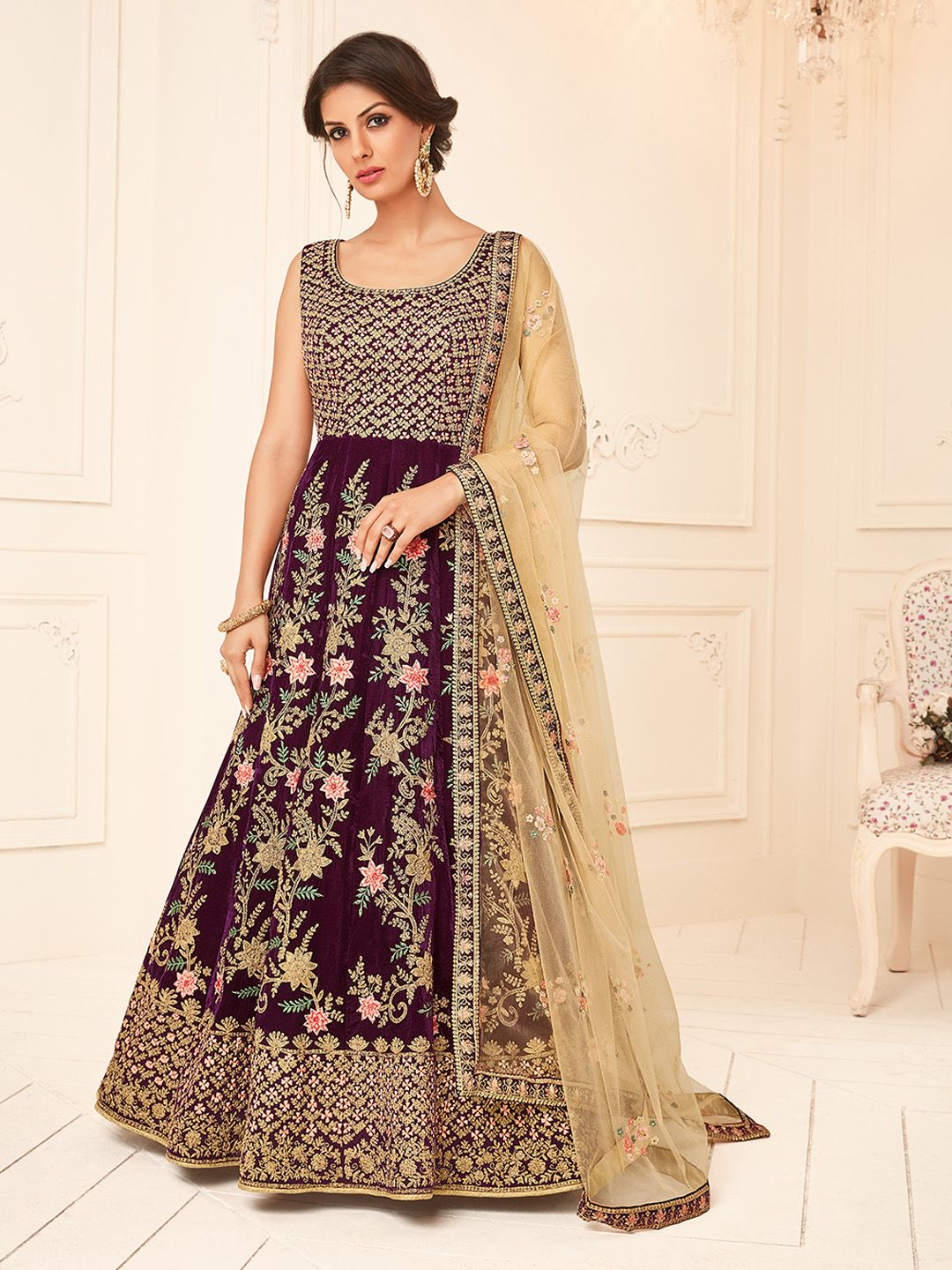 db75f4c862 Buy salwar kameez online at best prices from India. Online shopping latest  anarkali salwar suits, straight cut suits, Punjabi suits and more readymade  ...