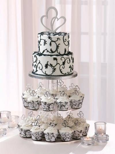 Home Publix Wedding Cake Tiered Wedding Cake Wedding Cakes With Cupcakes