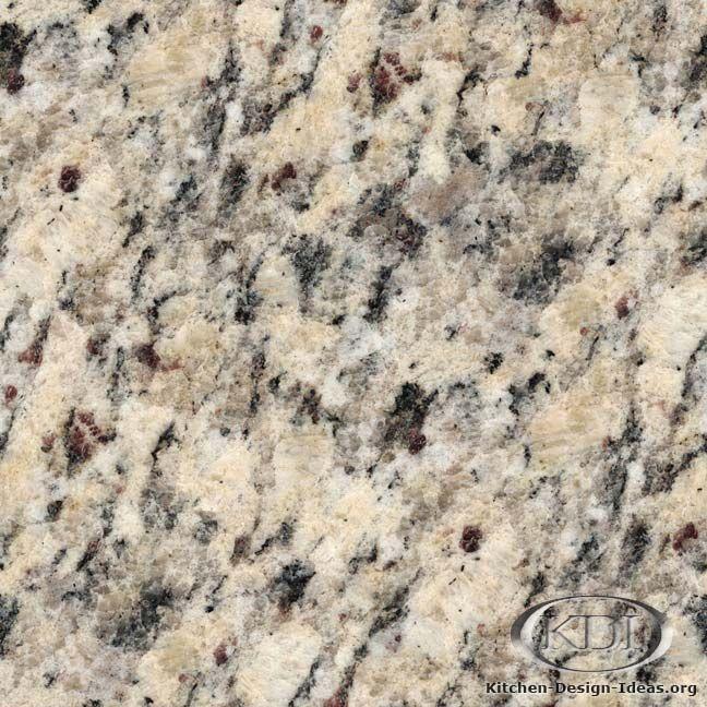 Samoa Granite (Kitchen-Design-Ideas.org)