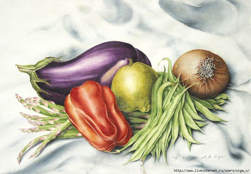 лампа накаливания картинки овощей и фруктов для декупажа делать коллаж картинок