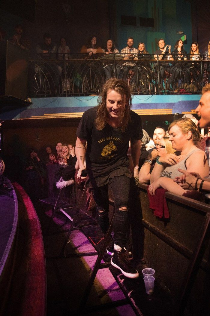 Judah And The Lion Denver Concert Photos at Gothic