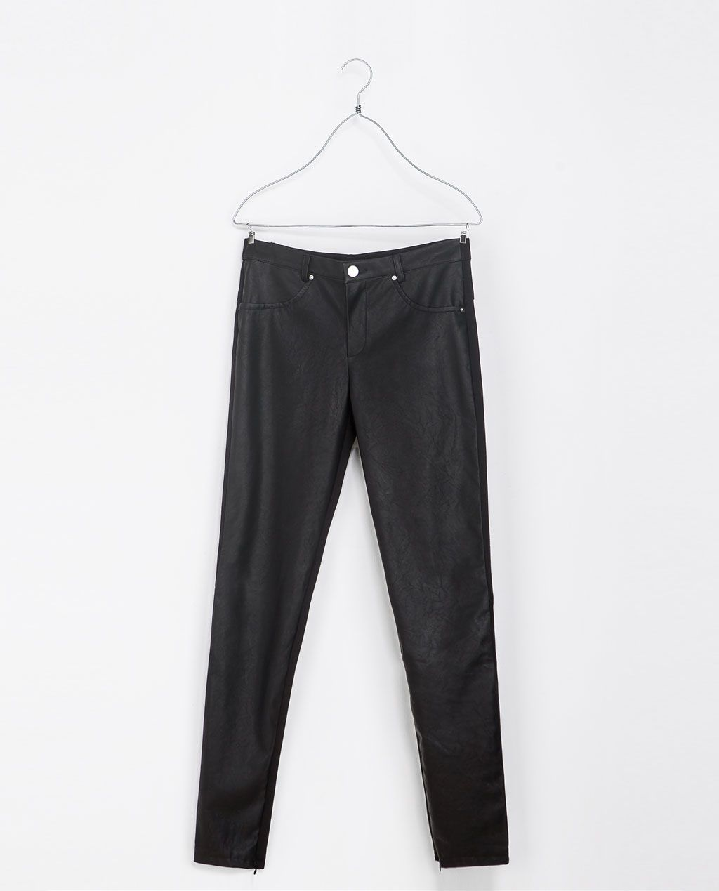 COMBINED TROUSERS