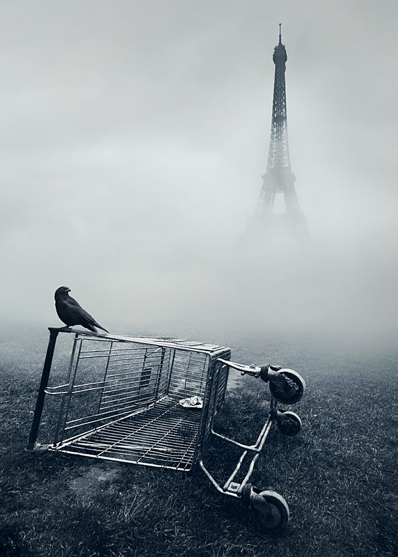 Featured Artist: Atmospheric Photography of Mikko Lagerstedt