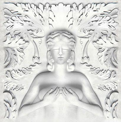A Complete List Of Kanye West S Donda Designed Music Artwork Rap Album Covers Best Rap Album Album Covers