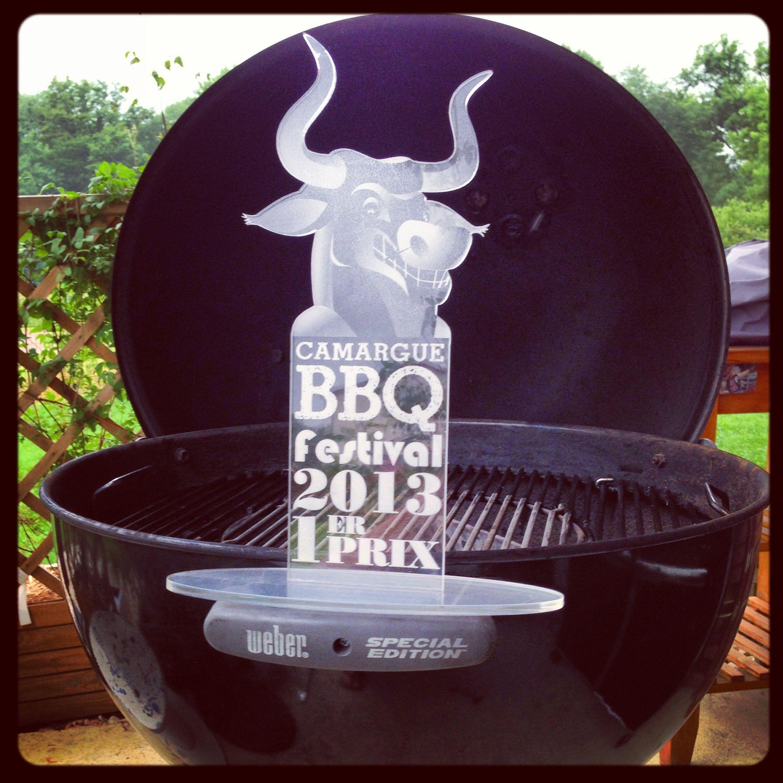 Camargue BBQ Festival 1er Place