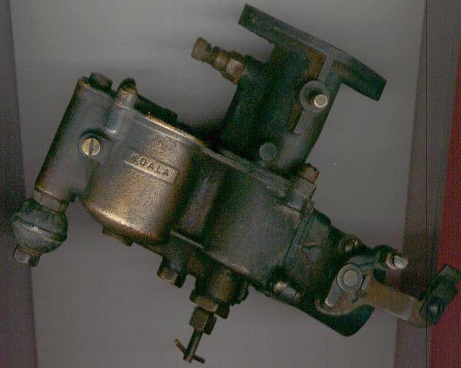 Willys Overland Knight Registry Photo Detail Overlanding