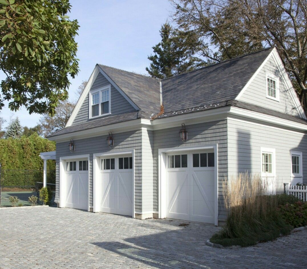 Pin on Garages & Carriage Houses