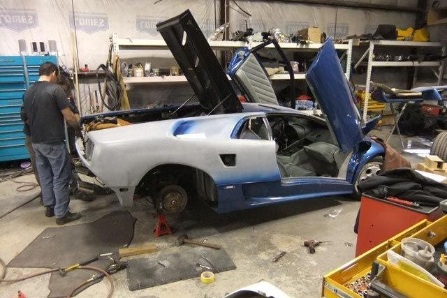 Auto Body Repair Shop >> 5 Tips To Select A Quality Auto Body Repair Shop Autos
