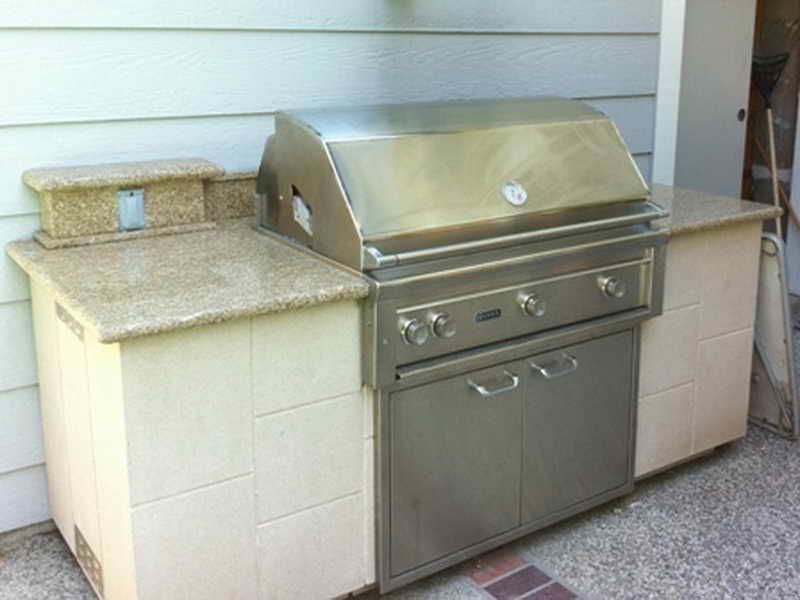 How To Take Care Of Granite Countertops Using Very Easy Methods: Easy Care  Of Granite
