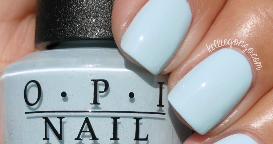A blog about nail polish with reviews, swatches, and the latest nail ...