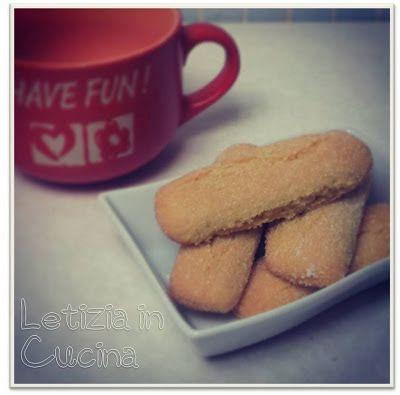 Letizia in Cucina: Biscotti da Inzuppo! | Cucina | Pinterest ...