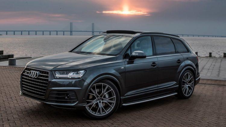 The 10 Best Audi Q7 Models Of All Time Audi Q7 Audi Luxury Cars