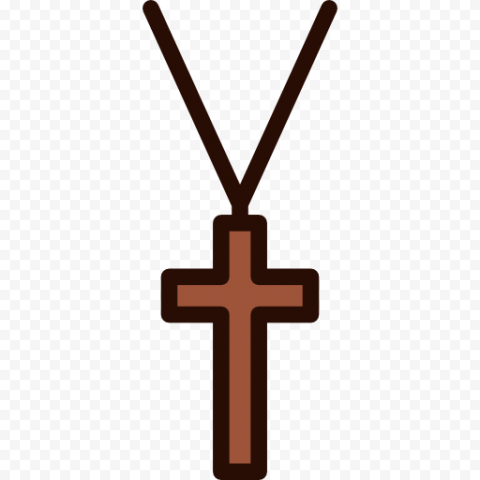 Hanging Clipart Crucifix Cross Necklace Christian Crucifix Cross Clip Art Crucifix