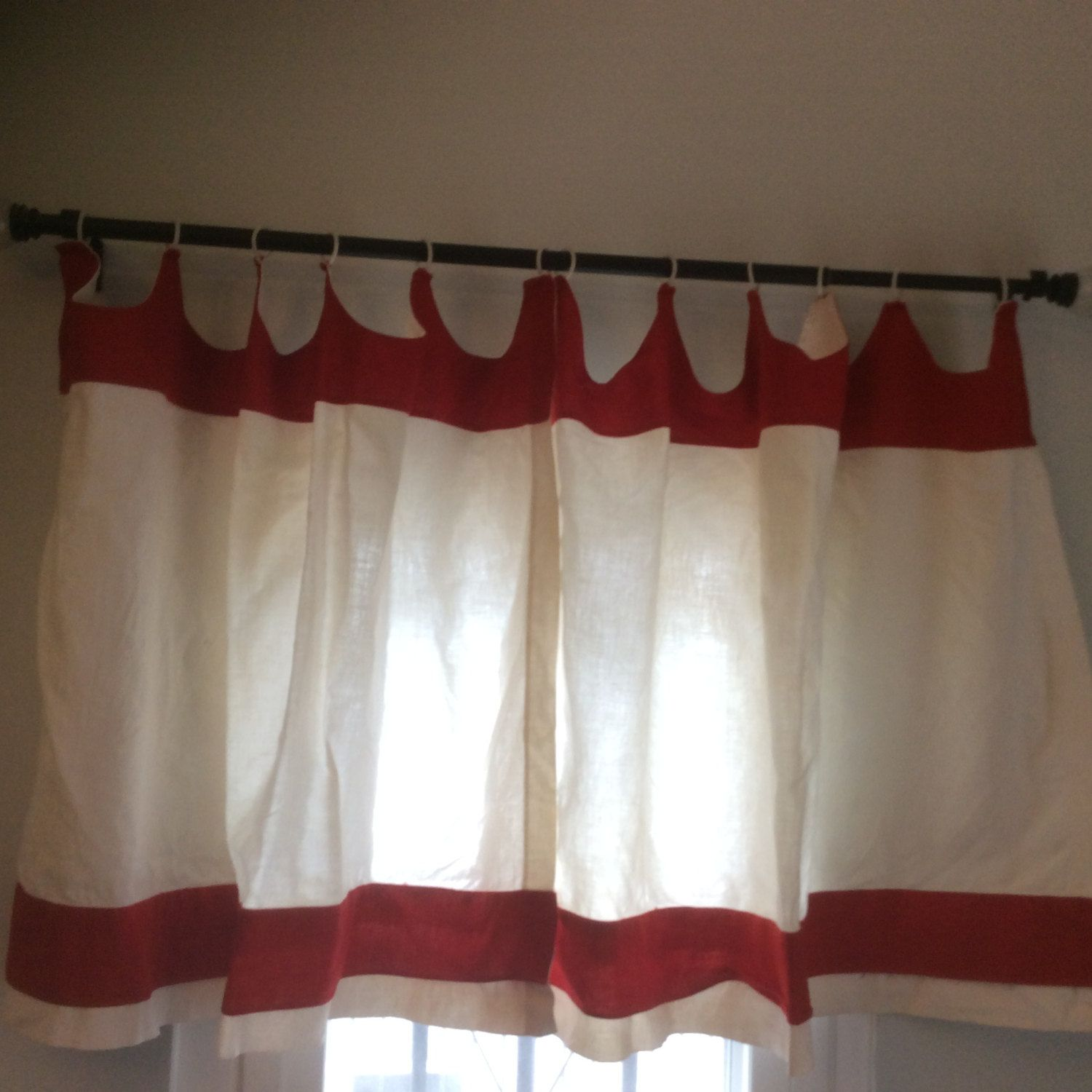 Austrian curtains: a workshop on sewing 66