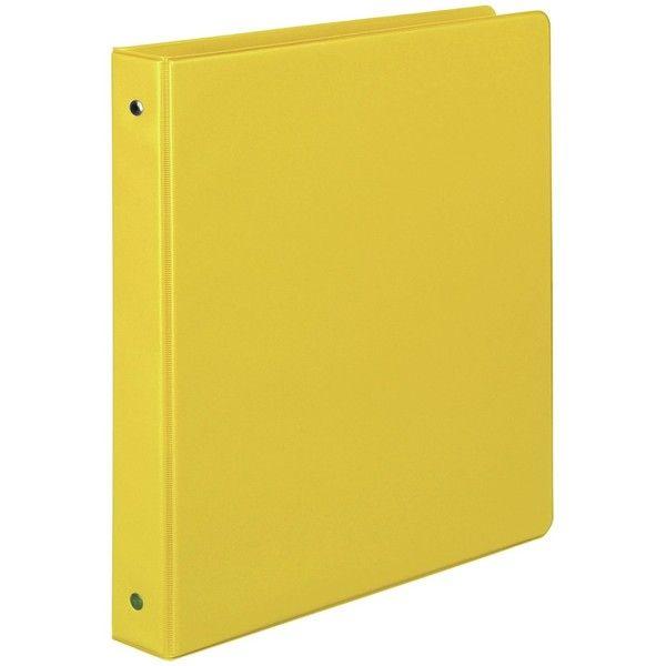 amazon com samsill 1 inch value document storage 3 ring binder