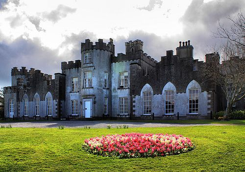 Ardgillan Castle, Skerries (con imágenes)