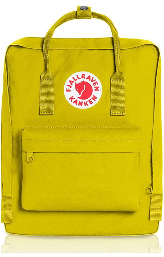Photo of Awesome Kanken Bags