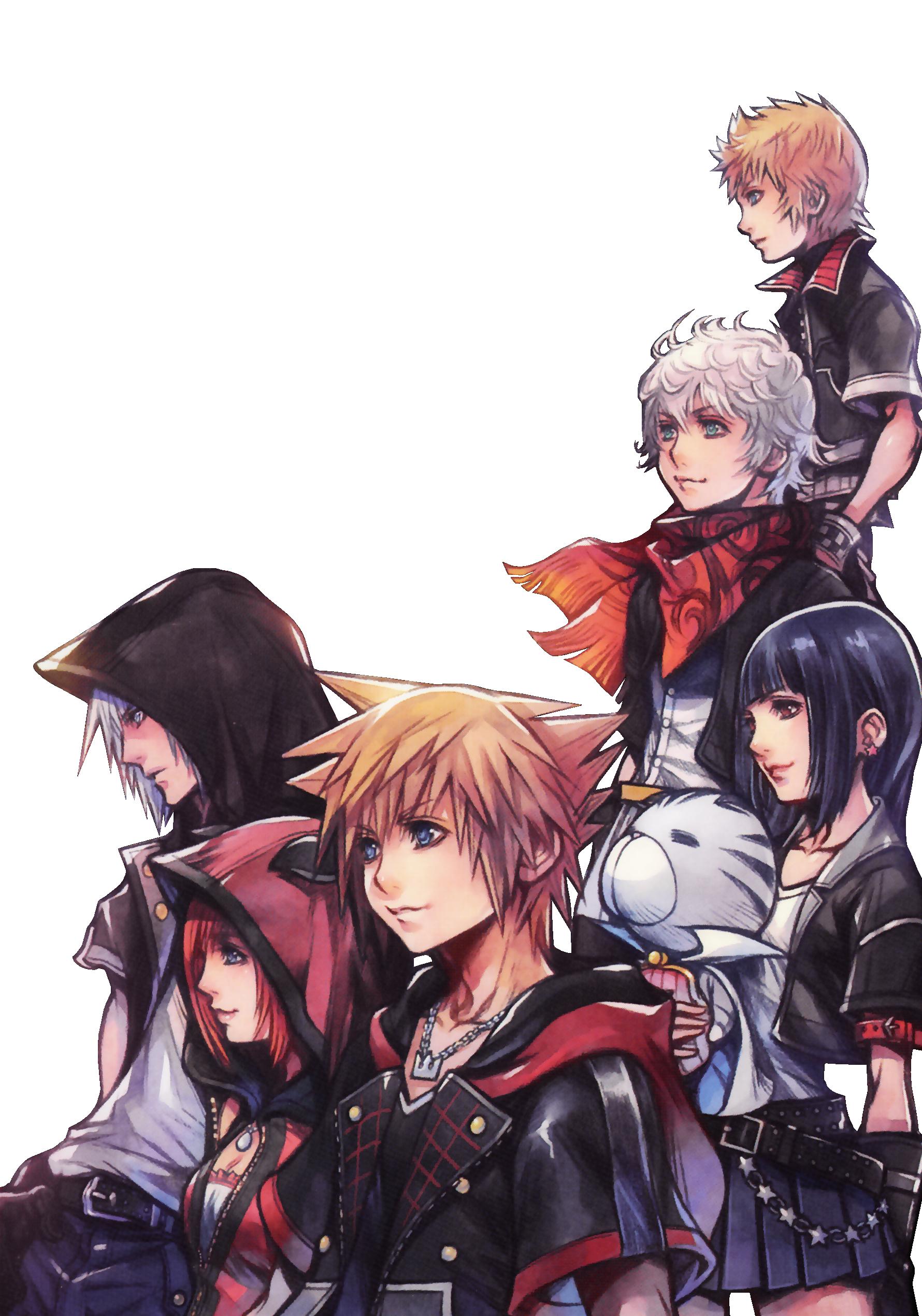 File Kingdom Hearts Logo Png Kingdom Hearts Logo Kingdom Hearts Games Kingdom Hearts